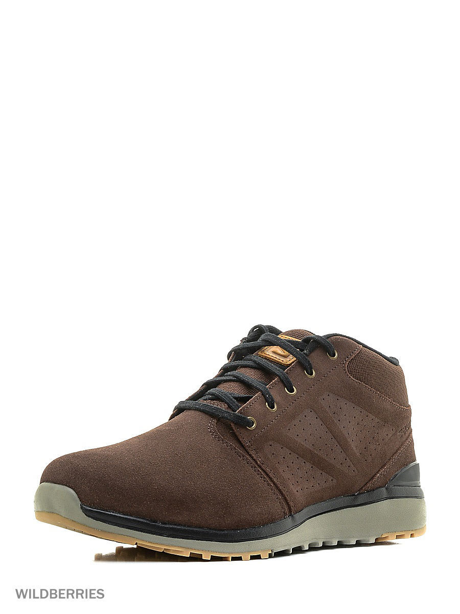 Ботинки SHOES UTILITY CHUKKA TS WR TROPHY SALOMON L38309200