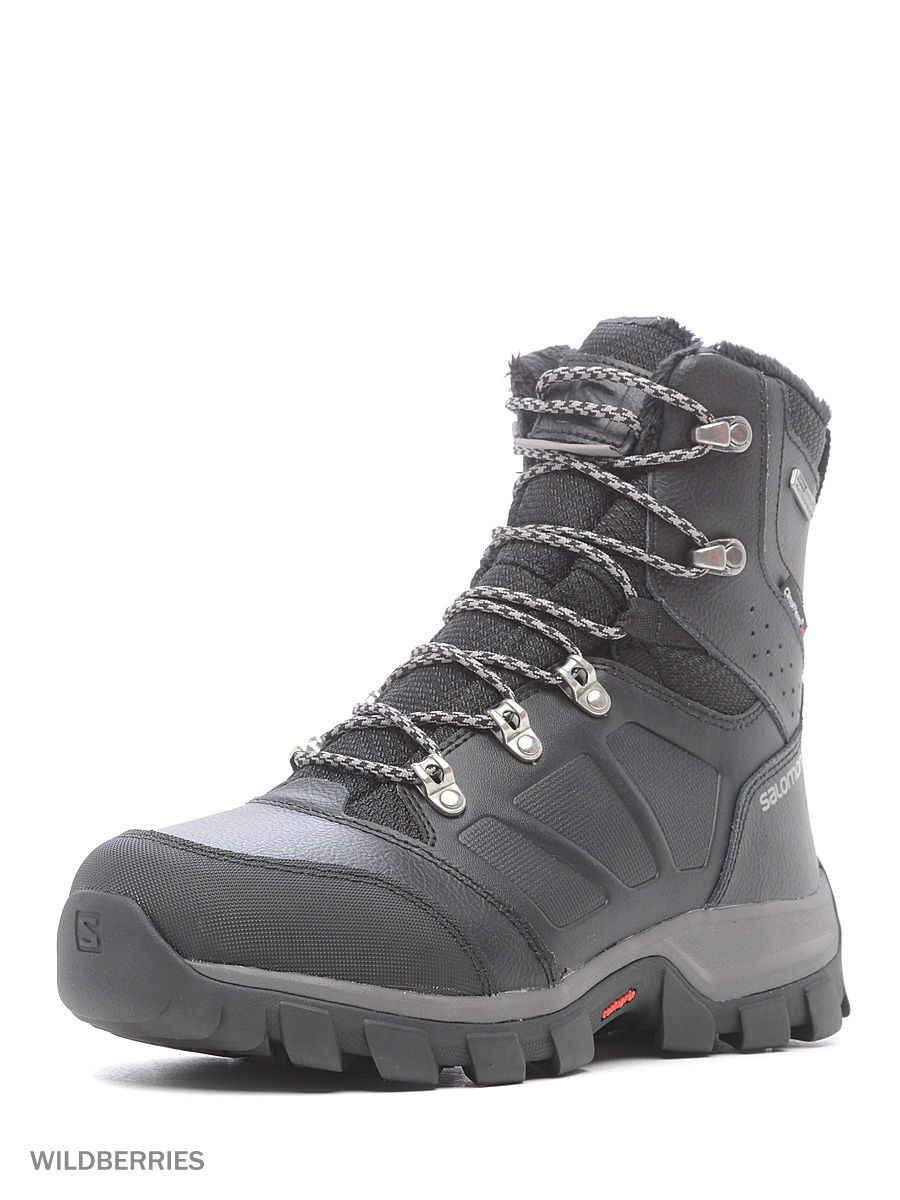 ������� SHOES TOUNDRA CSWP SALOMON L38131600
