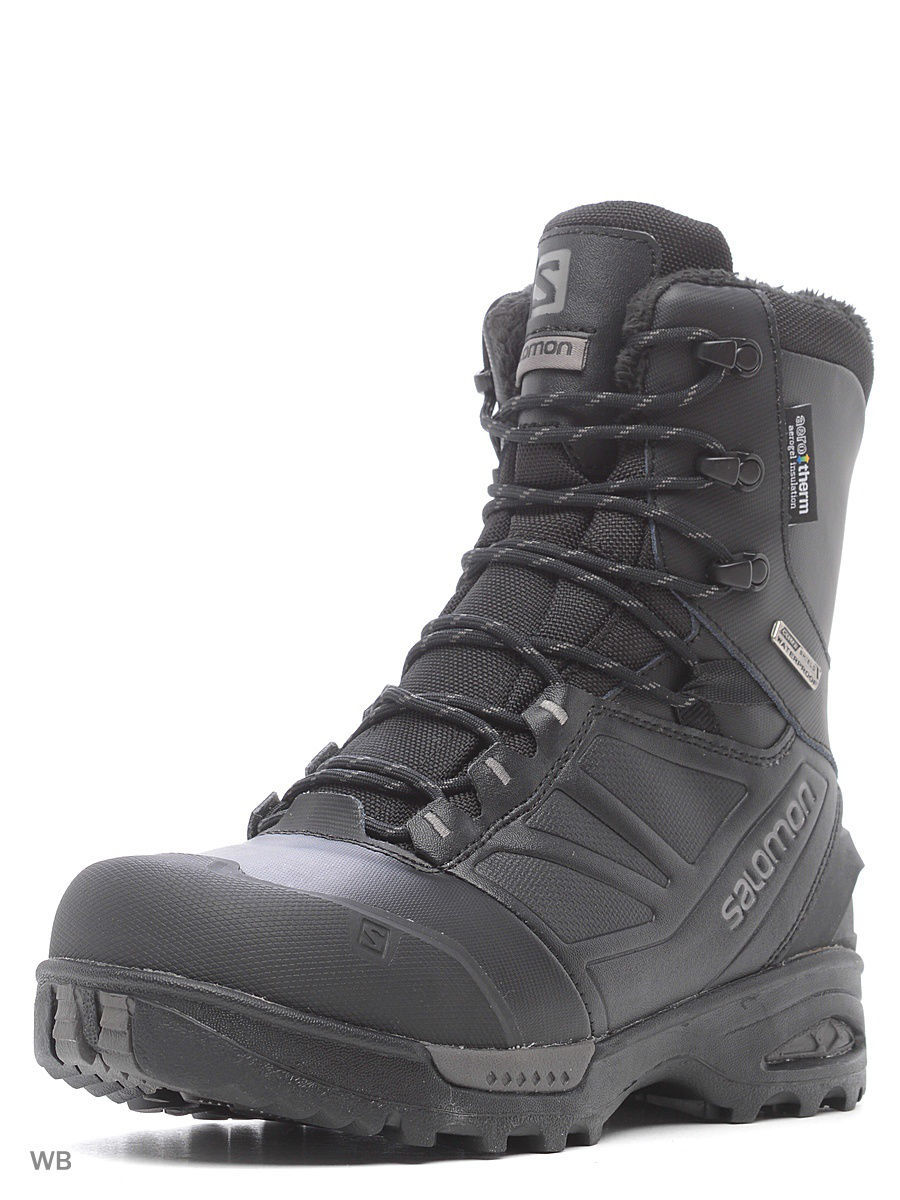 ������� SHOES TOUNDRA PRO CSWP SALOMON L38131800