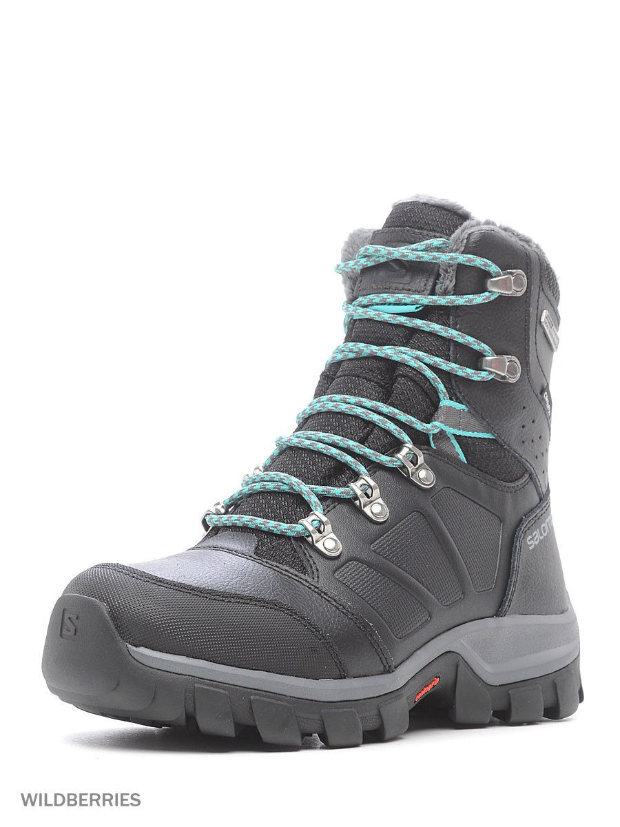 Ботинки SHOES TOUNDRA CSWP W SALOMON L39021100