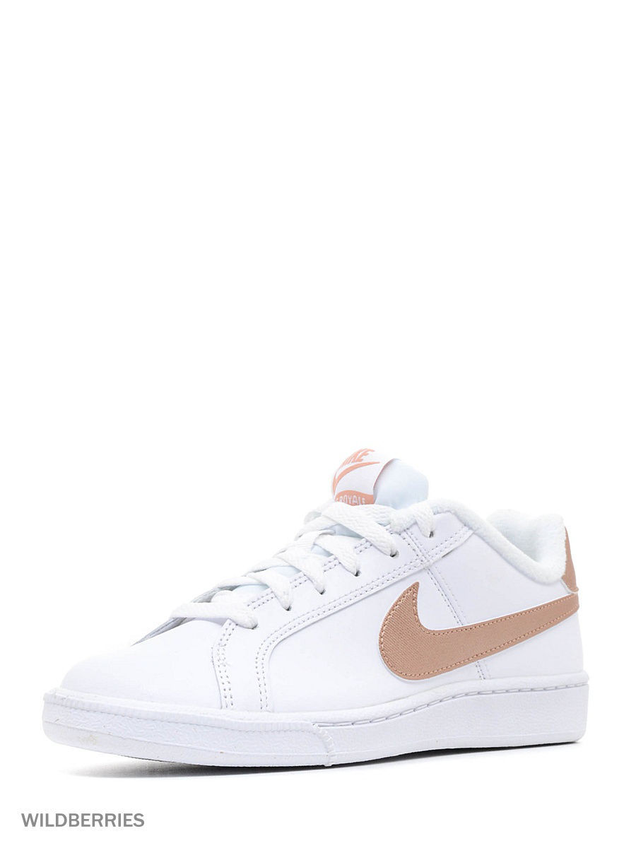 Кеды WMNS NIKE COURT ROYALE 749867-101