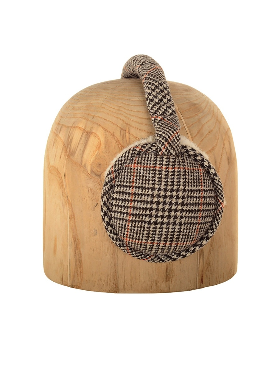 Шапка HERMAN S9124.brown