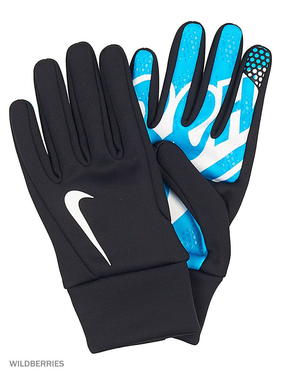 Перчатки ZENIT HYPERWARM GLOVE Nike GS0335-010
