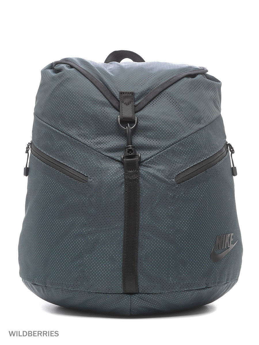 Рюкзаки Nike Рюкзак NIKE AZEDA BACKPACK рюкзак спортивный nike net prophet 2 0 backpack cargo navy