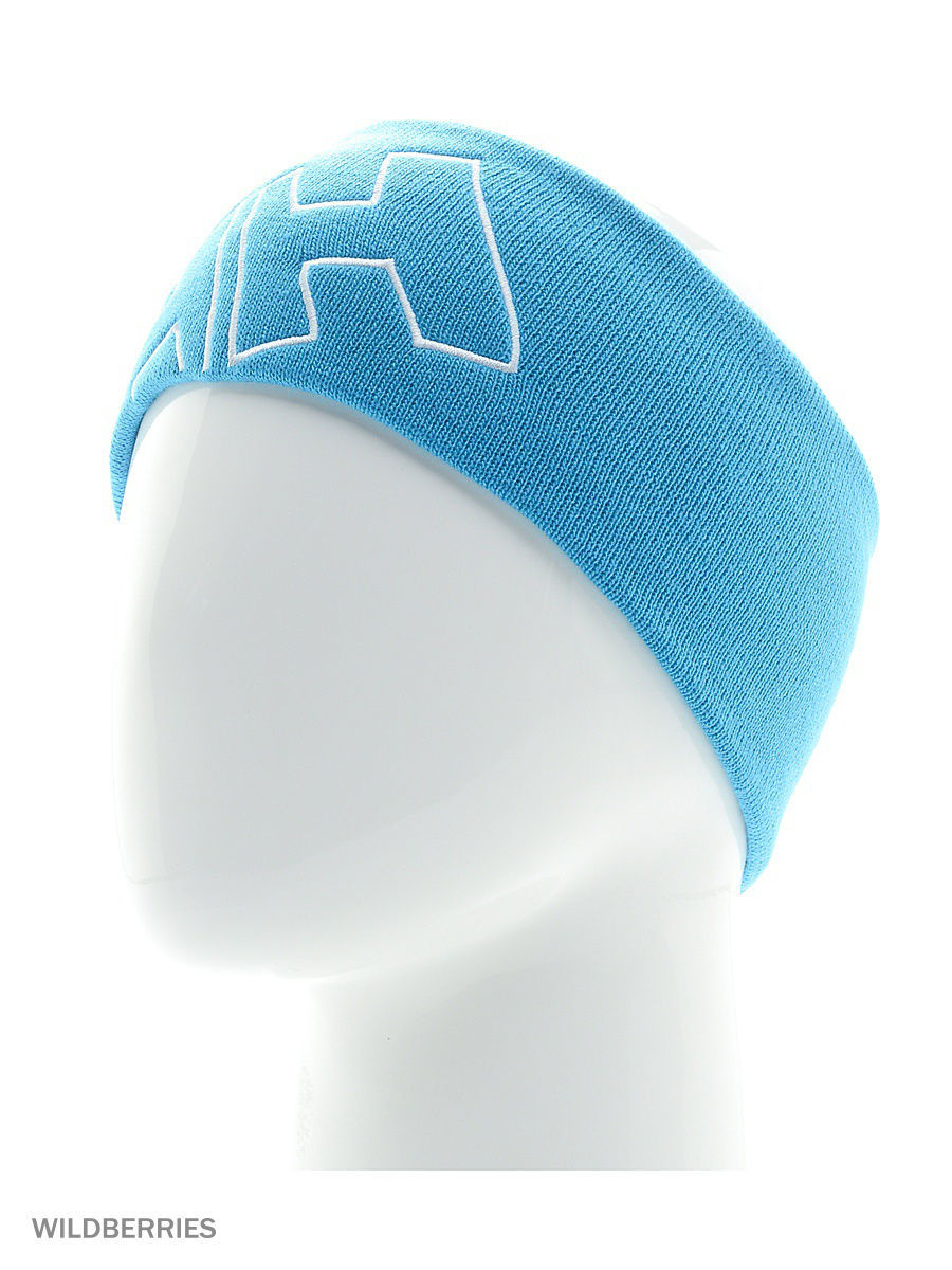 Повязка на голову OUTLINE HEADBAND