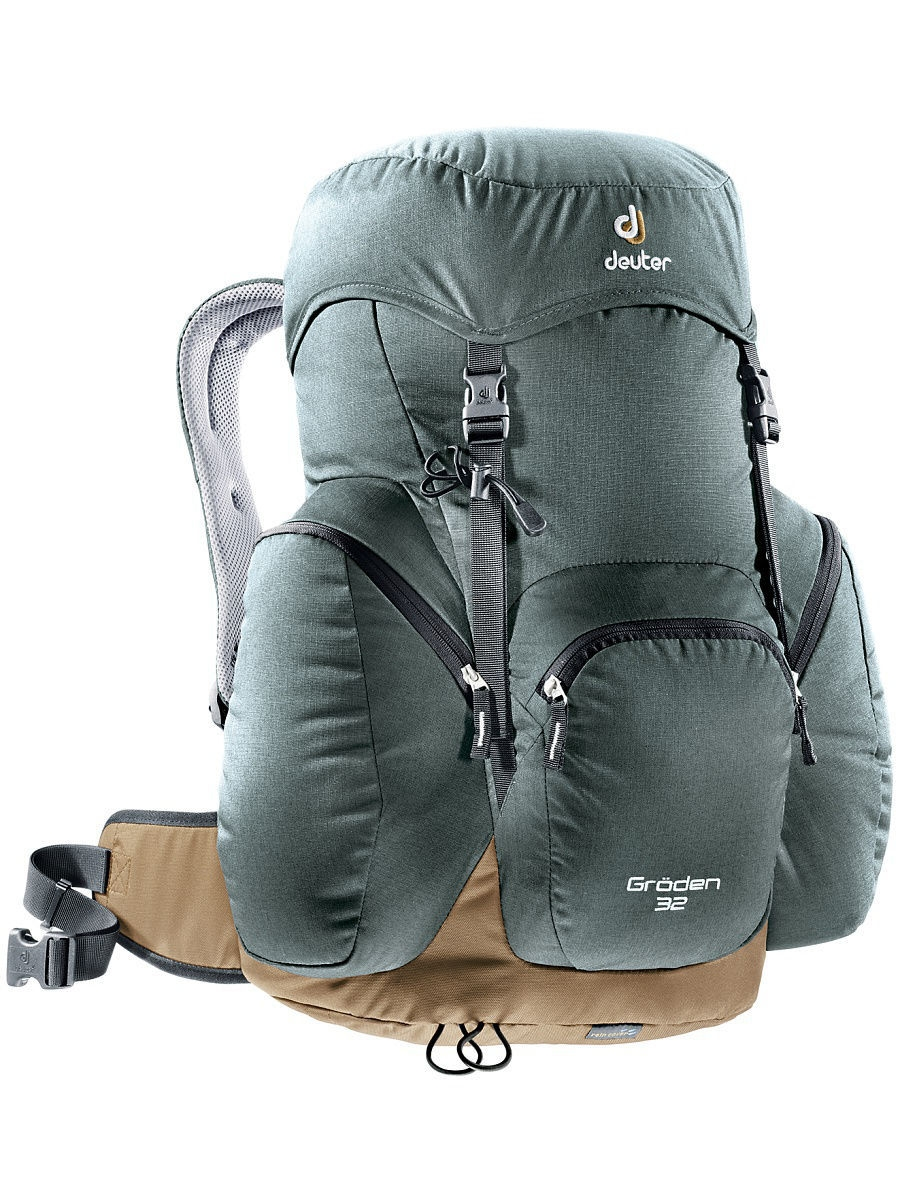Рюкзаки Deuter Рюкзак Groden 32 midnight-lion рюкзак deuter daypacks giga bike 28l 2015 turquoise midnight