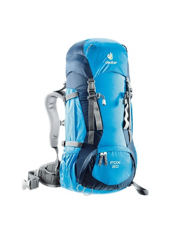 Рюкзаки Deuter Рюкзак Fox 30 turquoise-midnight рюкзак deuter daypacks giga bike 28l 2015 turquoise midnight