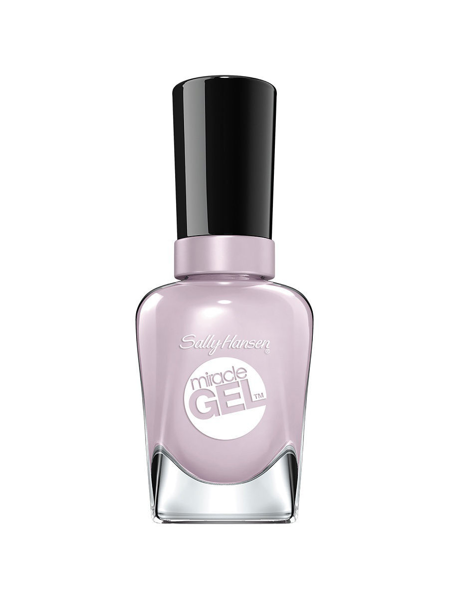 Гель-лаки SALLY HANSEN Гель лак для ногтей Miracle Gel, тон 230 all chalked гель лак для ногтей sally hansen miracle gel 230 цвет 230 all chalked up variant hex name cebac9