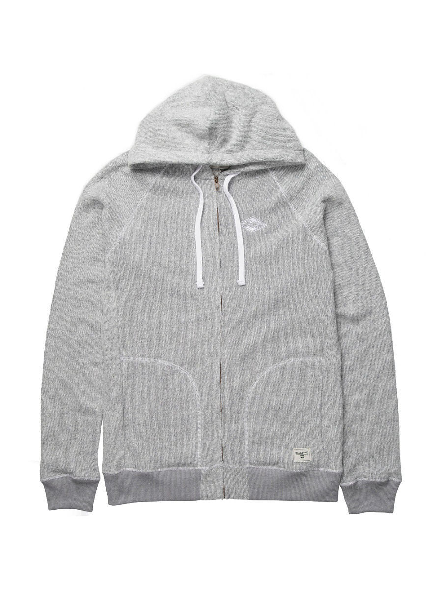 Толстовки BILLABONG Толстовка ARICA ZIP HOOD (FW17) толстовка stussy 4134943 world tour zip hood