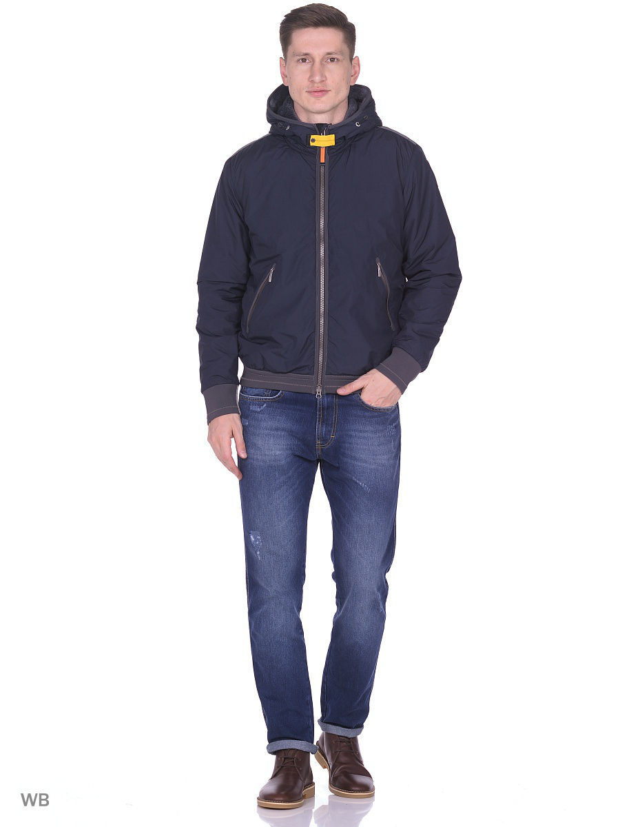 Куртка AUSTIN MAN Parajumpers NJ02/560