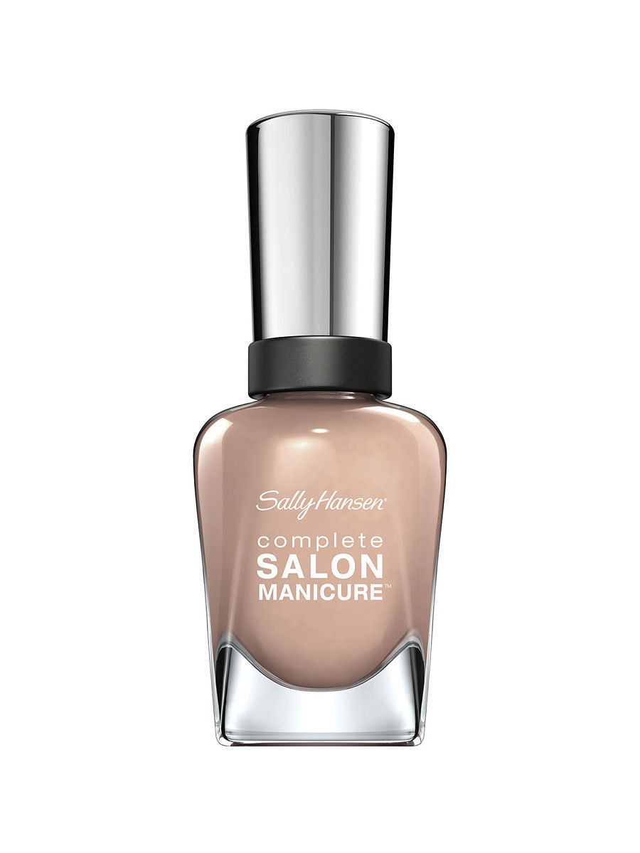 Лаки для ногтей SALLY HANSEN Sally Hansen Salon Manicure Keratin Ж Товар Лак для ногтей, тон nude awakening лаки для ногтей sally hansen лак для ногтей salon manicure keratin тон bleach babe 171