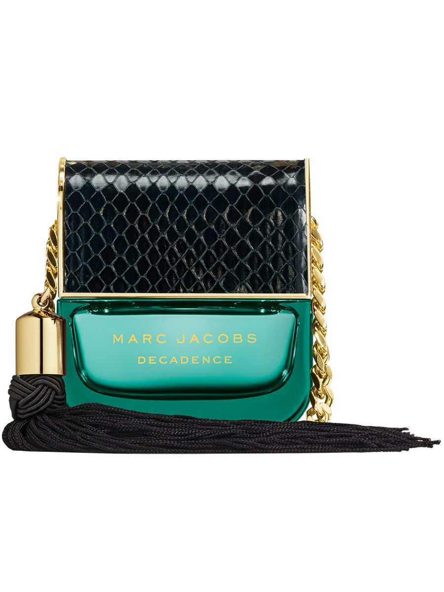 Парфюмерная вода MARC JACOBS Marc Jacobs Decadence Ж Парфюмерная вода 50 мл marc by marc jacobs ma699duaeq63