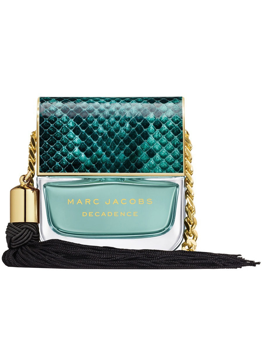 Туалетная вода MARC JACOBS Marc Jacobs Divine Decadence Ж  50 мл marc by marc jacobs ma699duaeq63