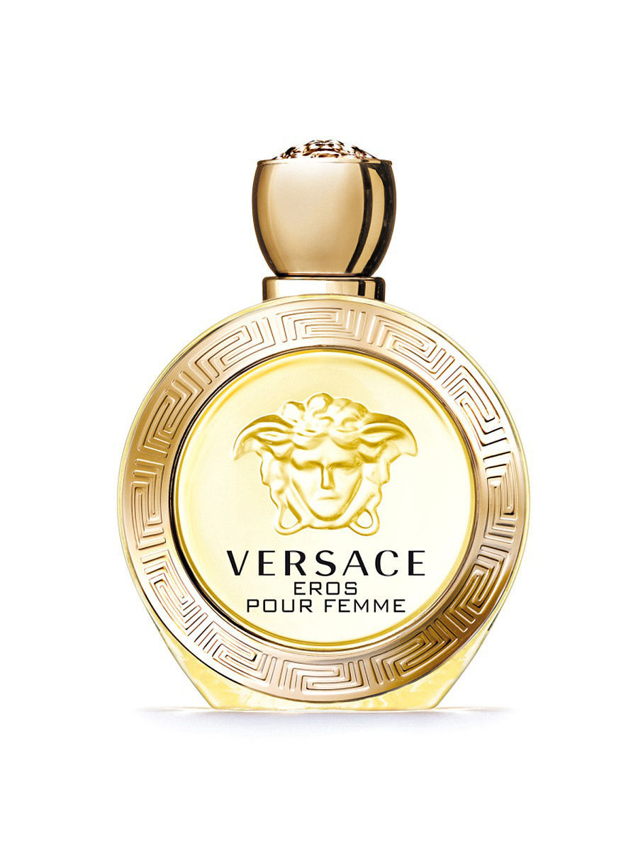 Туалетная вода Versace Versace Eros Pour Femme туалетная вода, 100 мл 1pcs odin interconnect usb cable with a to b plated gold connection usb audio digital cable