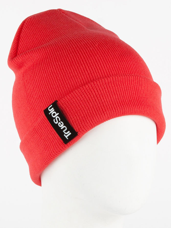 Шапка True Spin TS-BSFW16/Red