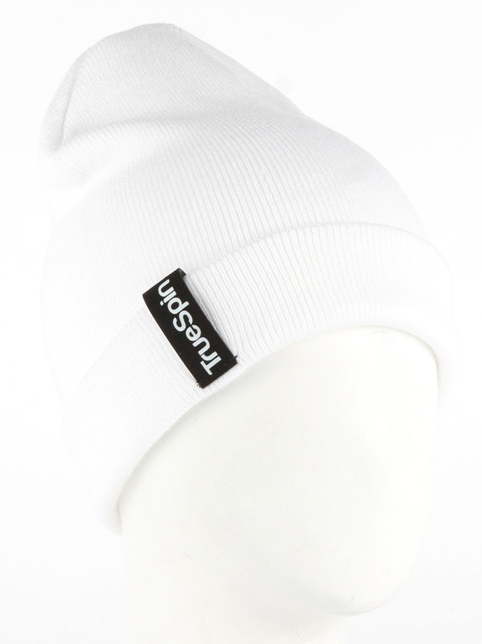 Шапка True Spin TS-BSFW16/White