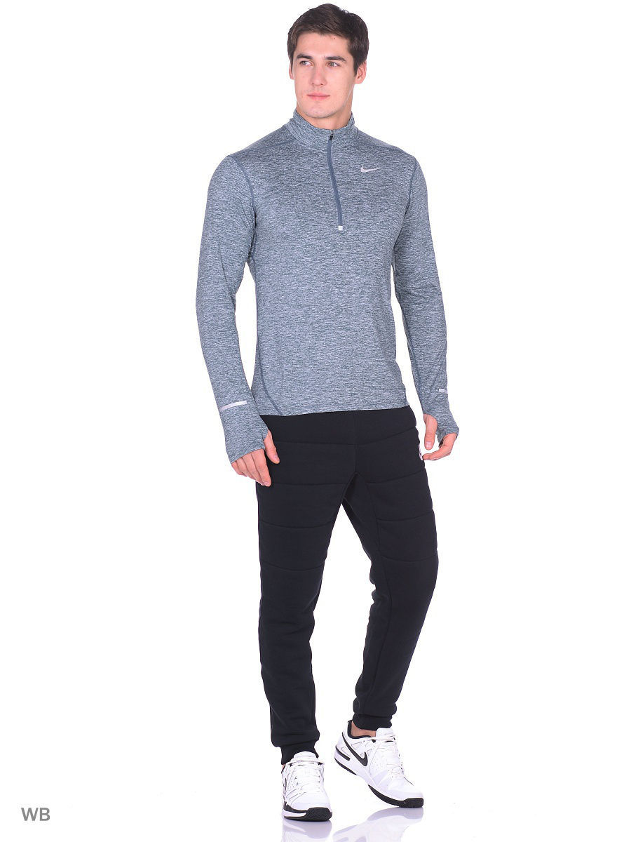 Джемпер NIKE DRI-FIT ELEMENT HZ 683485-392