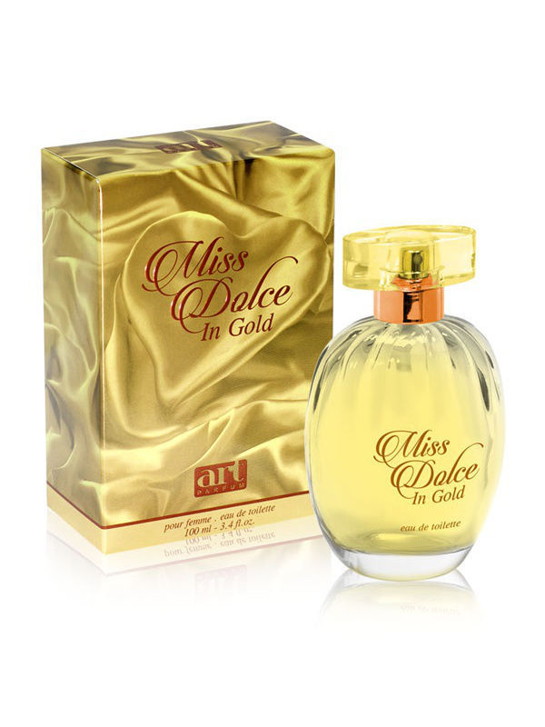 Туалетная вода MISS DOLCE Туалетная вода Miss Dolce In Gold 100 ml/ж лоферы miss selfridge miss selfridge mi035awvqn60