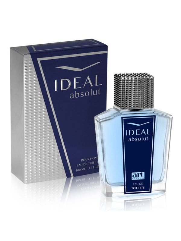 Туалетная вода IDEAL Туалетная вода Ideal Absolut 100ml/м жакеты nife жакет
