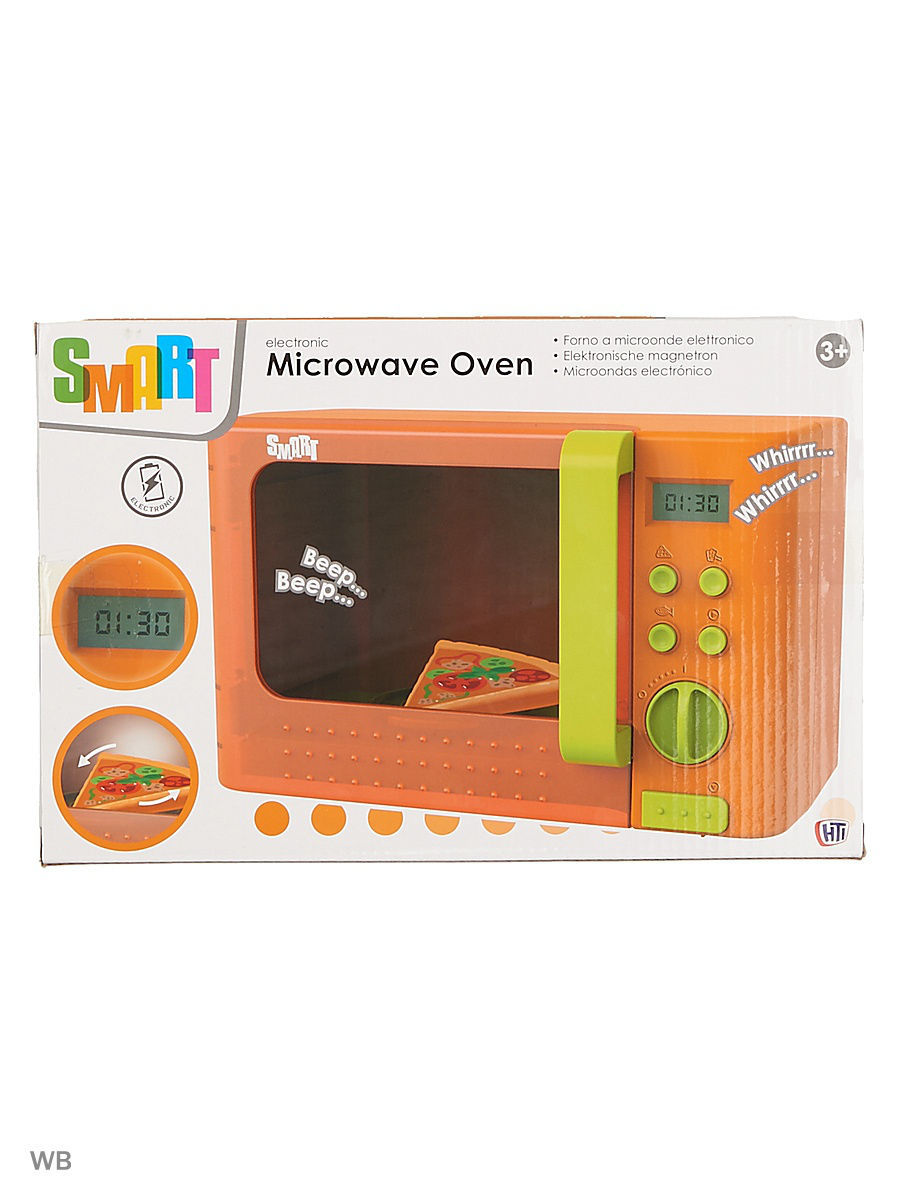 Игровая техника HTI Микроволновая печь Smart modren ghost shadows bedroom bedside table lamps with shade led table lamp e27 e26 acrylic reading desk lights dia 24 h52cm