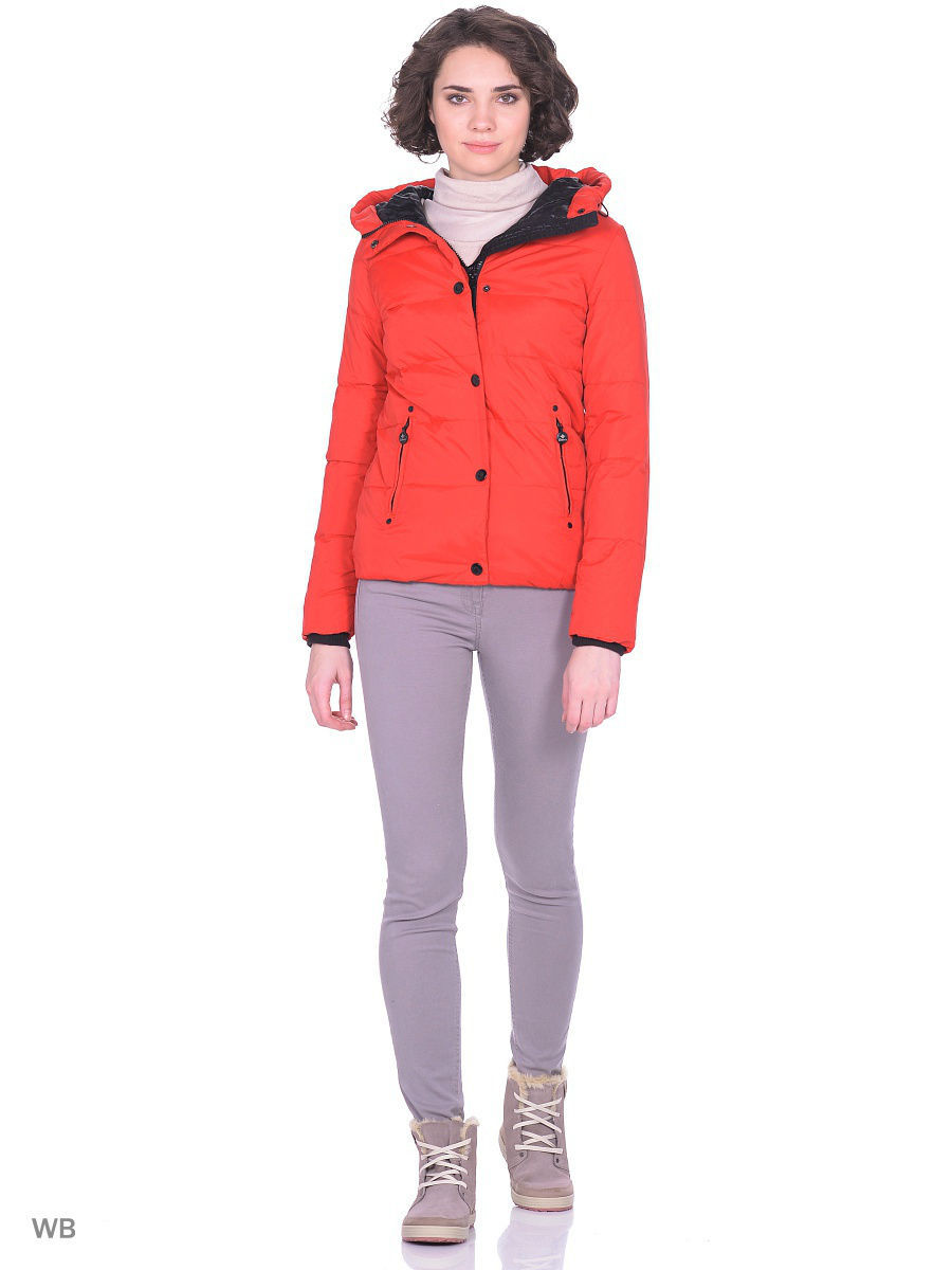 Куртка Colin's CL1012602/q1.v1/AW14/RED
