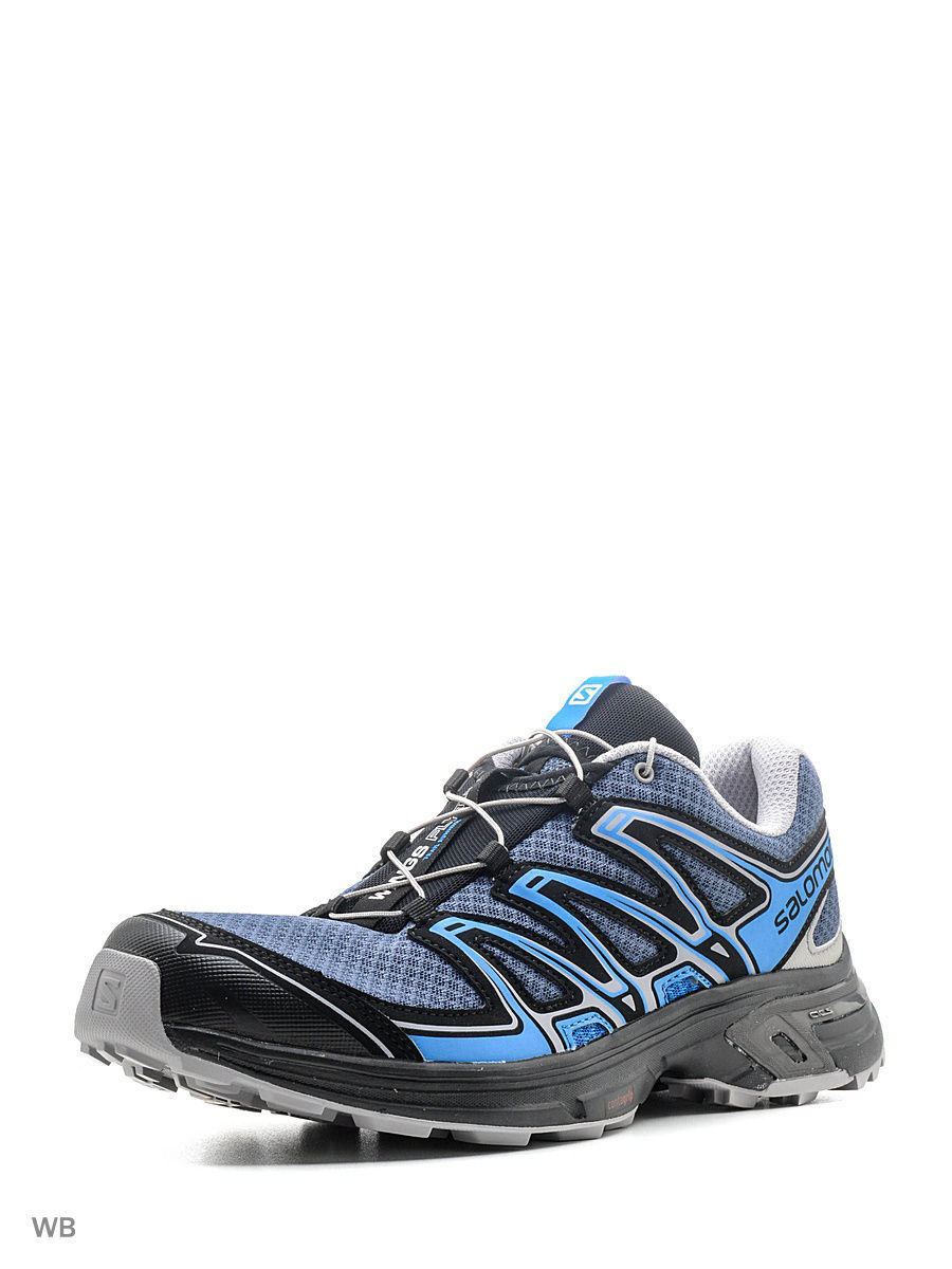 Ботинки SHOES WINGS FLYTE 2 SALOMON L38156300