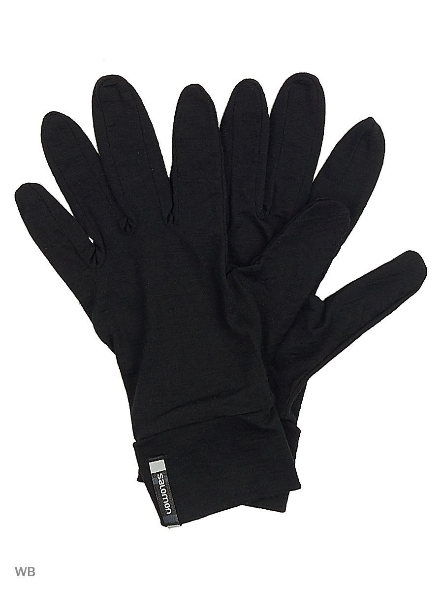 Перчатки GLOVES GLOVE LINERS U SALOMON L36350200
