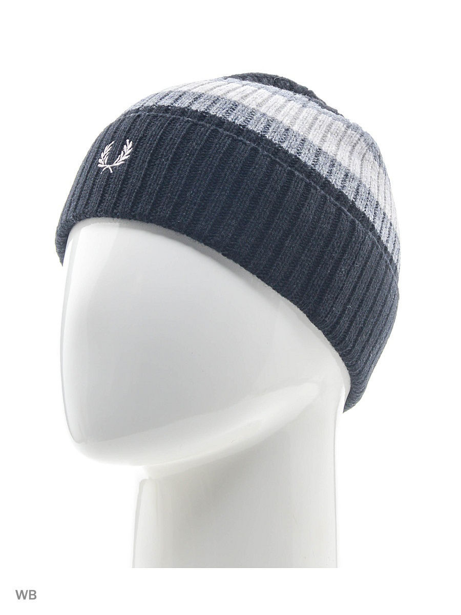 Шапка Fred Perry C9101/102