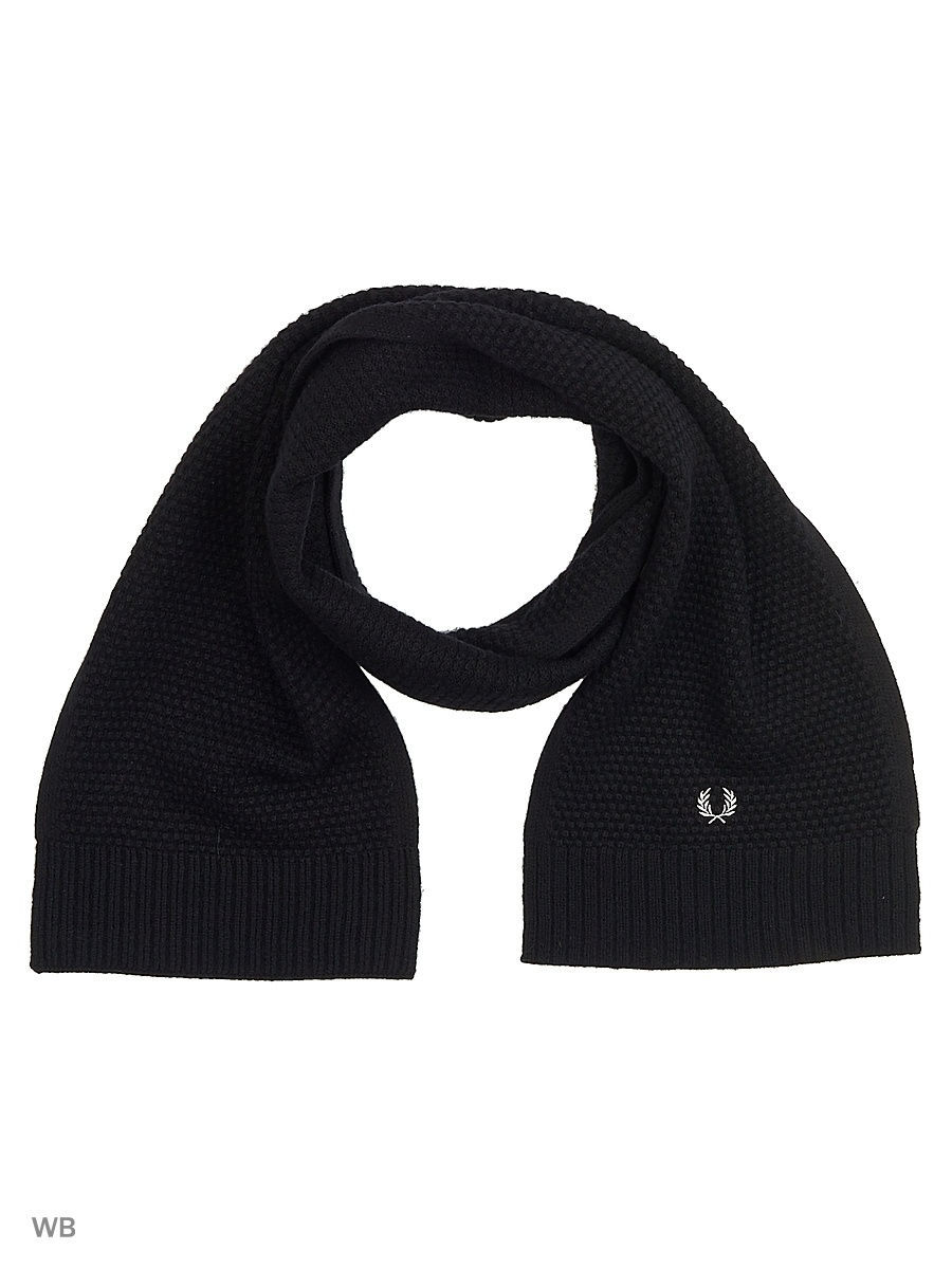 Шарфы Fred Perry C9108/102