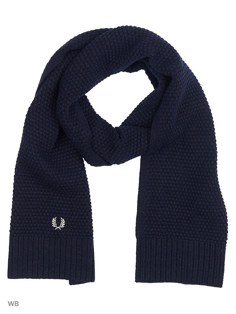 Шарфы Fred Perry C9108/608