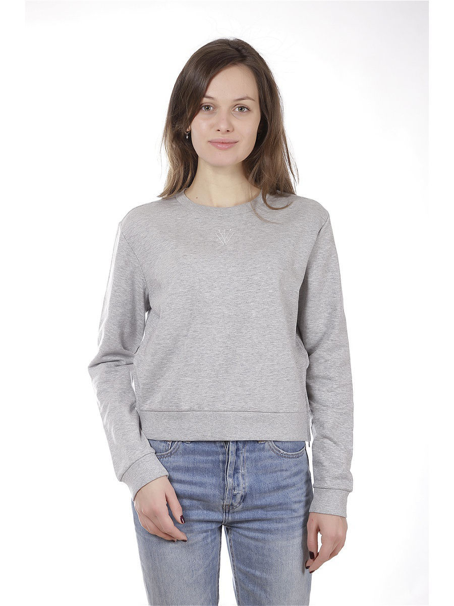 Толстовка Tally Weijl SSWCOCUP4/HI/GRY029
