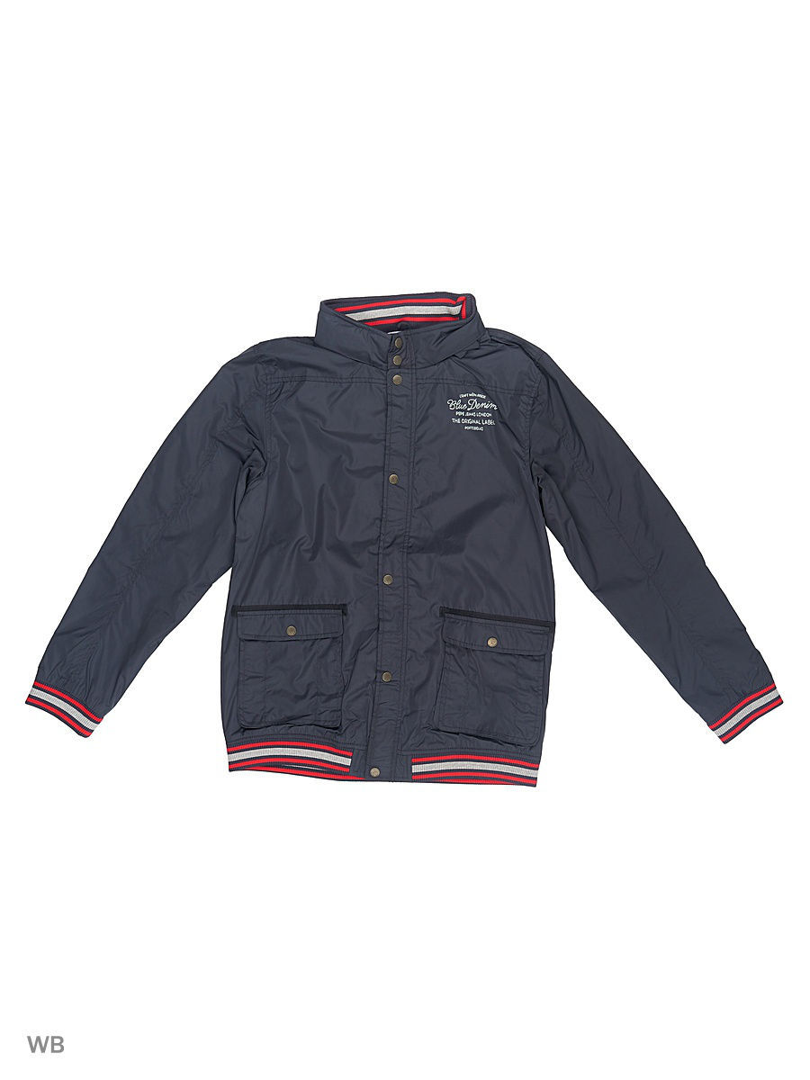 Ветровка PEPE JEANS LONDON PB400495/595NAVY