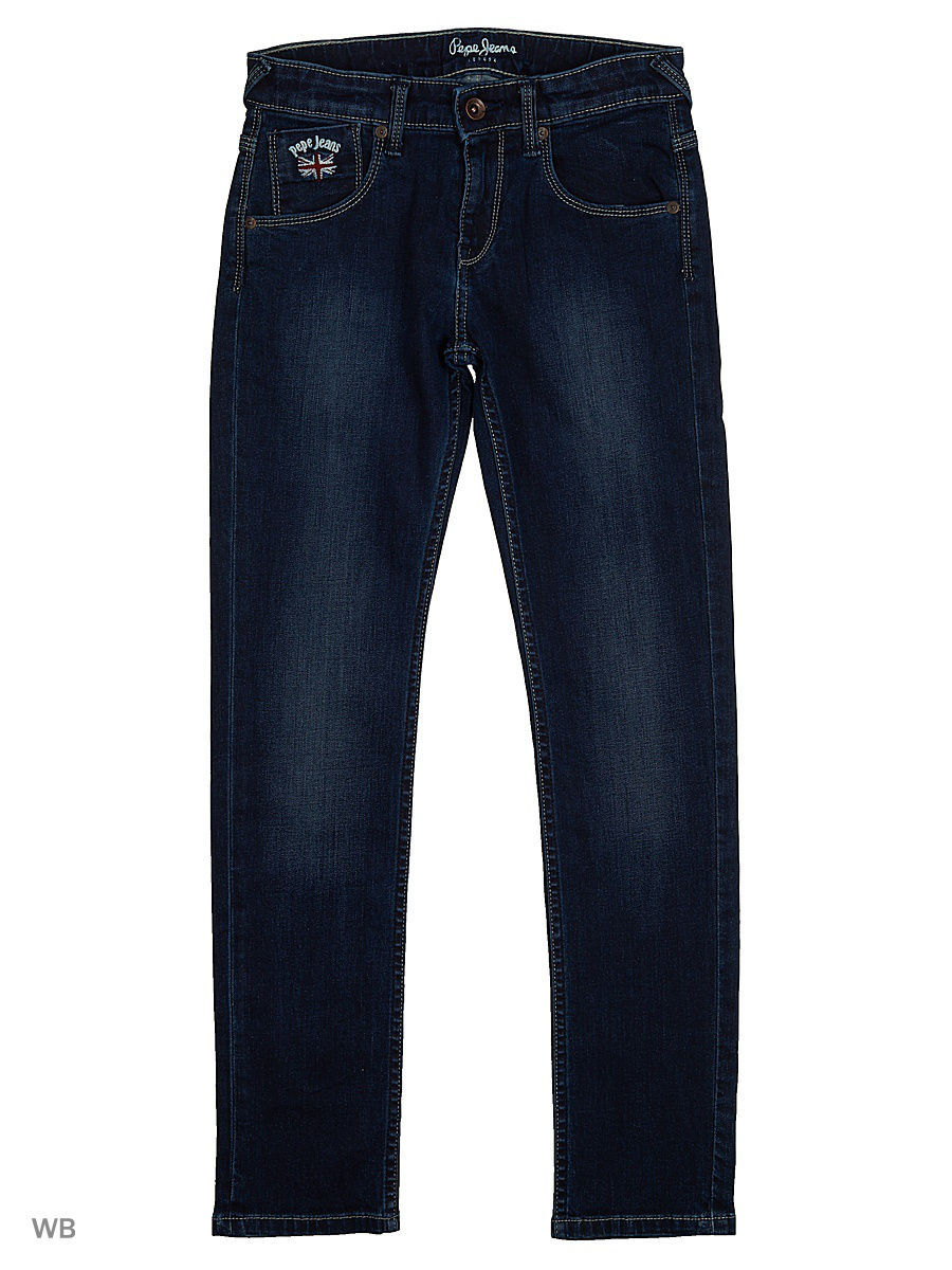 Джинсы Pepe Jeans London PB200491P46/000DENIM