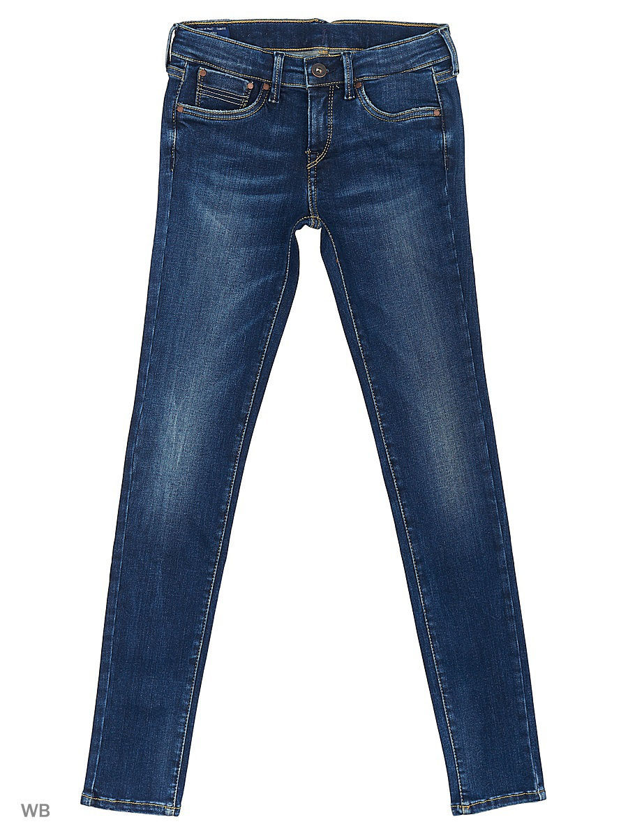 Джинсы Pepe Jeans London PG200242T48/000DENIM