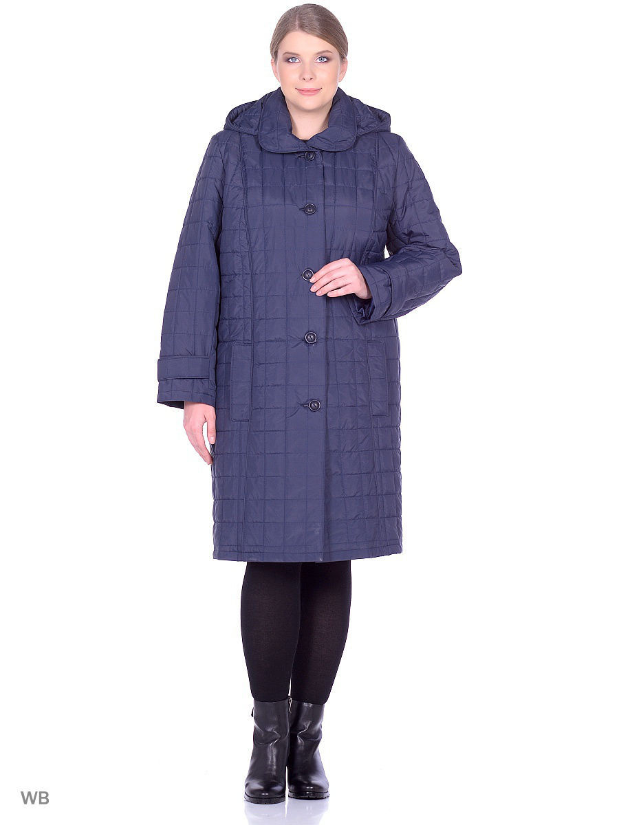 Куртка Tirella city 385B/navy
