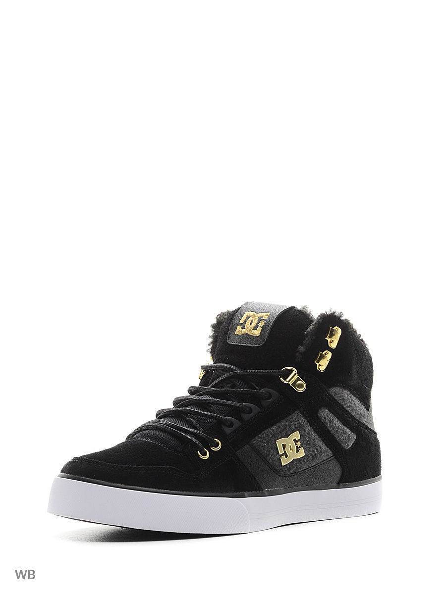 Кеды DC Shoes ADYS400005/204