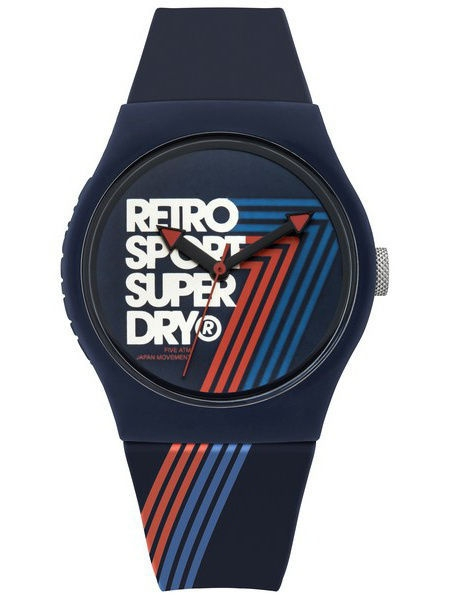 Часы Superdry SYG181U