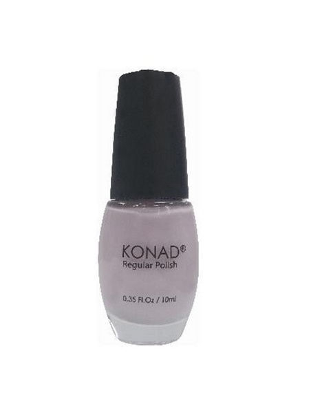Konad NA-RPR031 Лак для ногтей 10мл KONAD Regular Nail - R31 Pastel Purple
