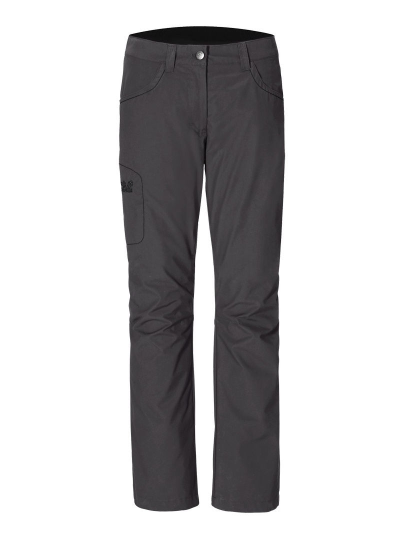 Брюки RAINFALL PANTS WOMEN Jack Wolfskin 1105211/6032