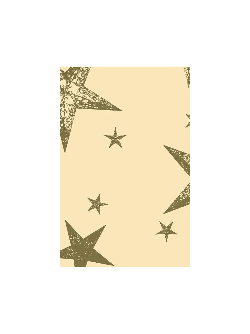 Скатерть DUNICEL 138*220 MY STAR CREAM