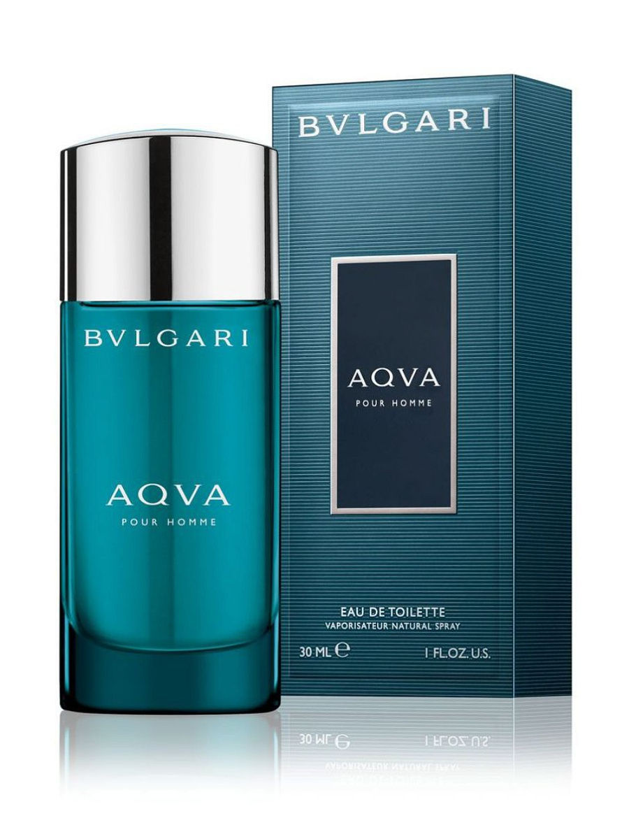 Туалетная вода BVLGARI от Wildberries RU