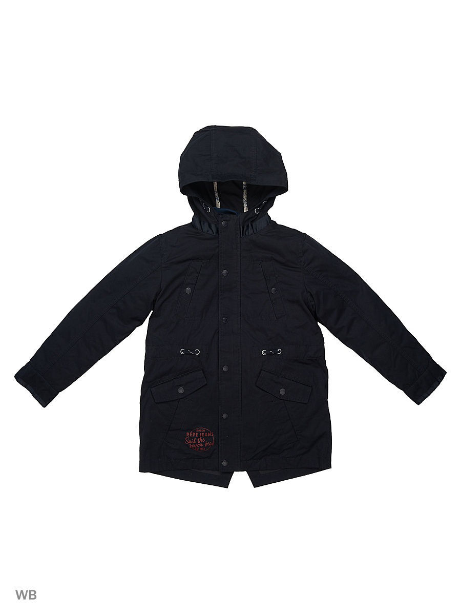 Куртка PEPE JEANS LONDON PB400488/595NAVY