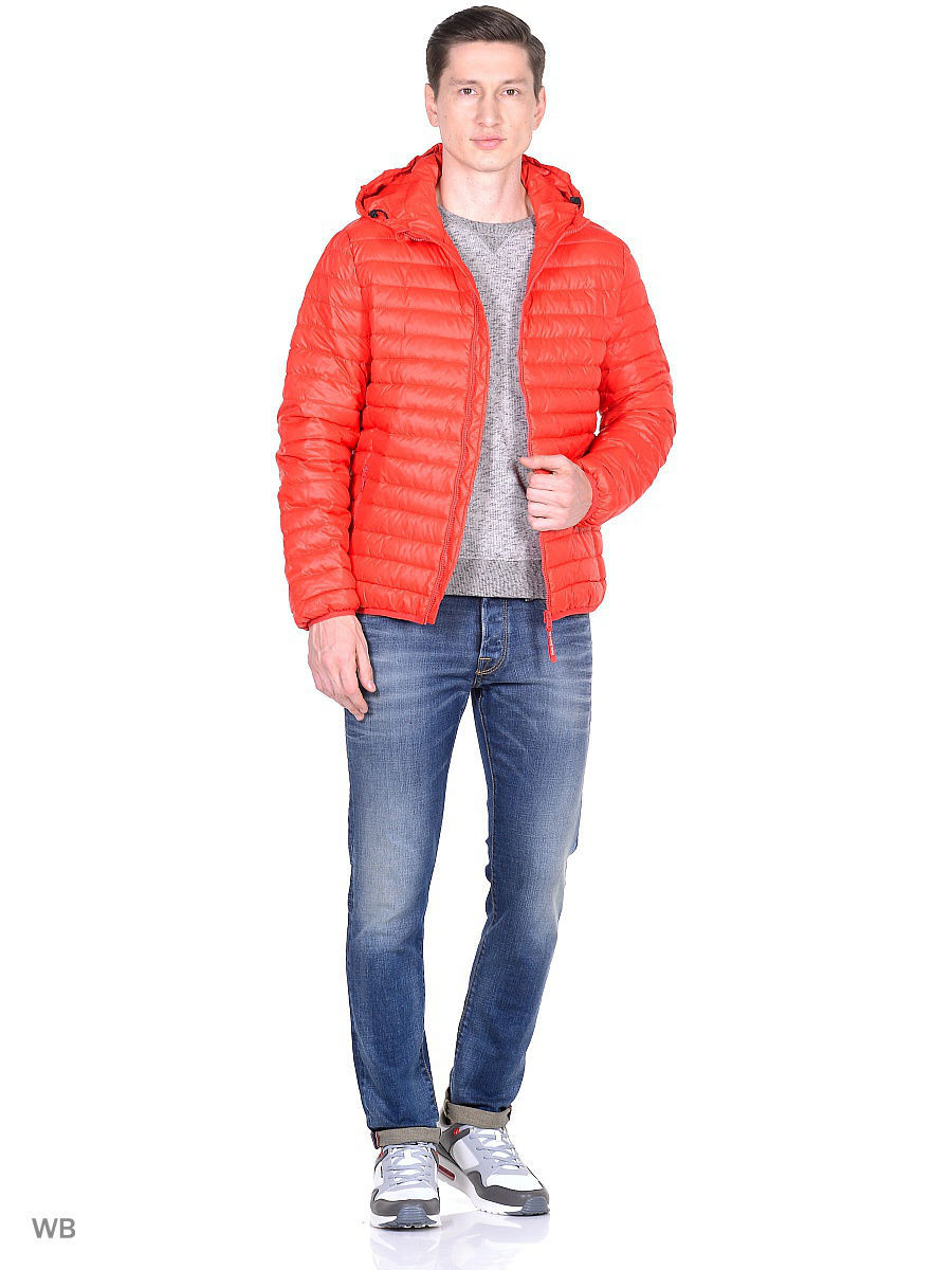 Куртка Pepe Jeans London PM401284/255RED