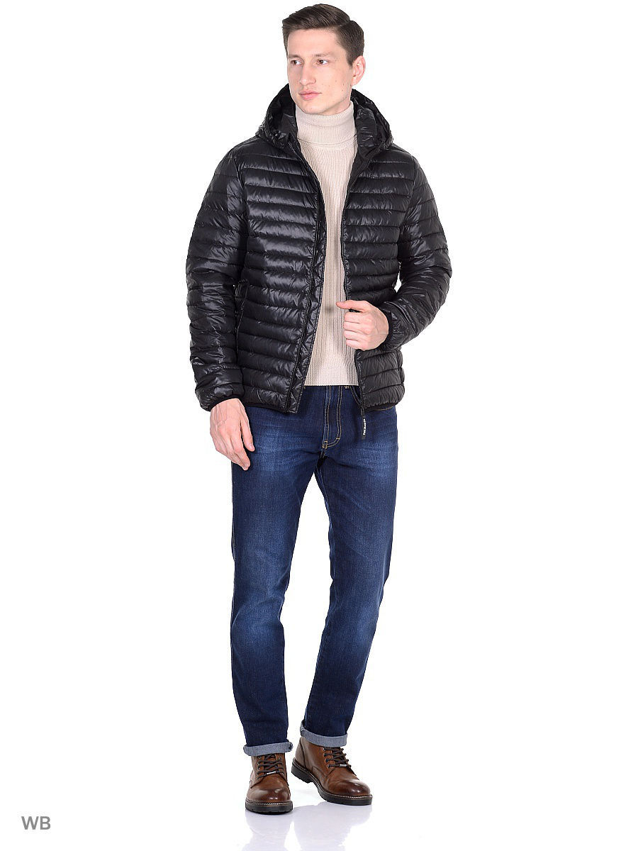 Куртка Pepe Jeans London PM401284/999BLACK