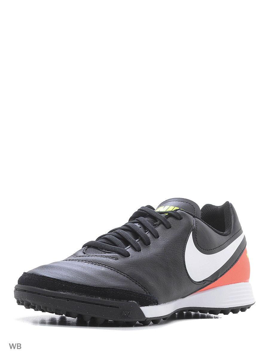 Шиповки TIEMPO GENIO II LEATHER TF Nike 819216-018