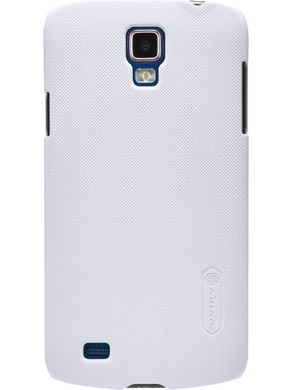 Чехлы для телефонов Nillkin Накладка Nillkin Super Frosted Shield для Samsung I9295 (GALAXY SIV Active).