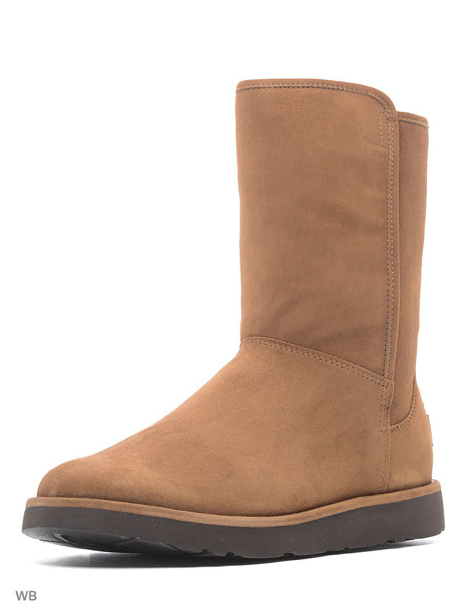 Угги UGG Australia Угги Ugg, 1016589, Bun rapo2 black frozen mirrored gold