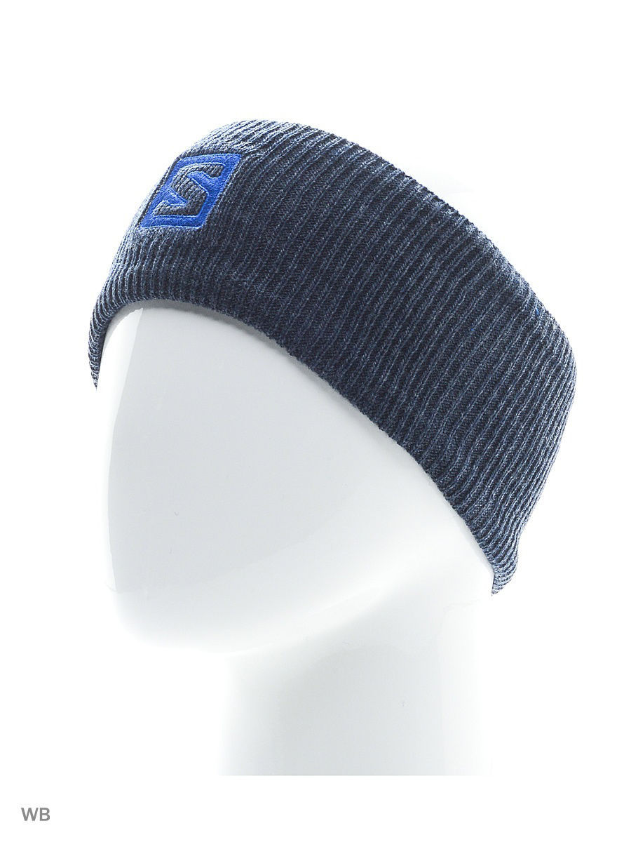 Повязка на голову LAYBACK HEADBAND SALOMON L39048400