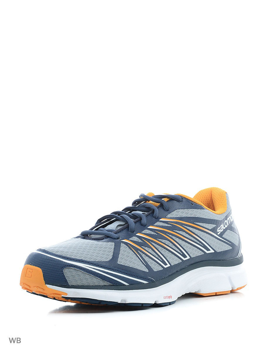 Кроссовки SHOES X-TOUR 2 LIGHT SALOMON L37598100