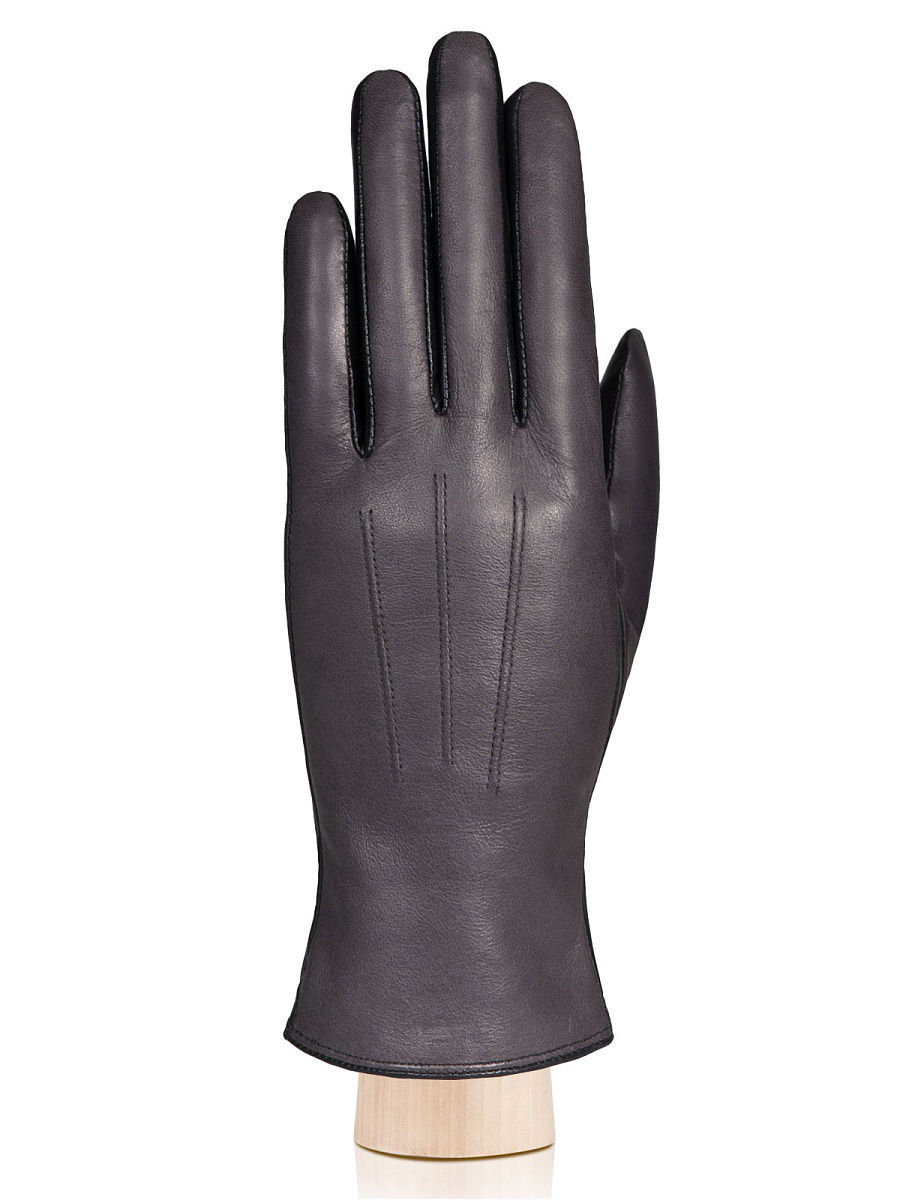 Женские перчатки Eleganzza TOUCHIS55200/charcoal/black